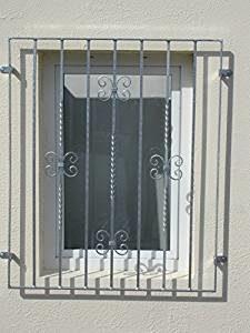 Fenstergitter Einbruchschutz Platz 1