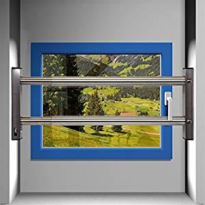 Kellerfenster sichern Platz 3